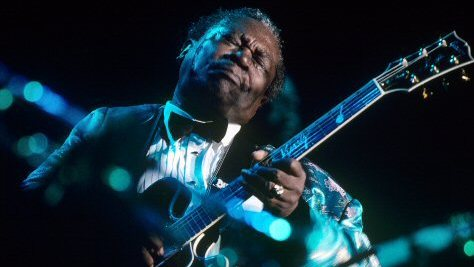 Blues: B.B. King Live at the Bottom Line, 1978