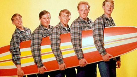 Rock: The Beach Boys Do It Again