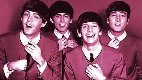 Jazz: Jazz Salutes the Beatles