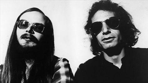 Rock: Steely Dan in London, 1974