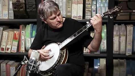 Folk & Bluegrass: Video: Bela Fleck at Paste Studios