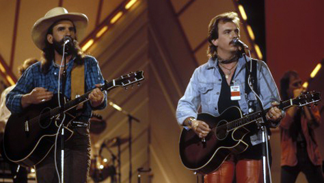 Country: Bellamy Brothers Let Their Love Flow