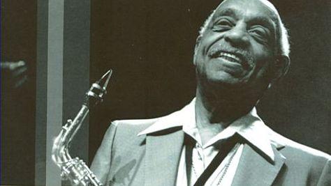 Jazz: Benny Carter's Swing Machine