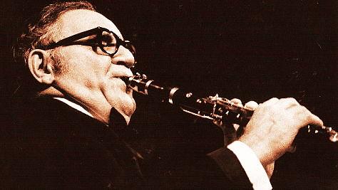Jazz: A Salute to Benny Goodman