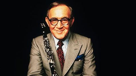 Jazz: Benny Goodman, 1973