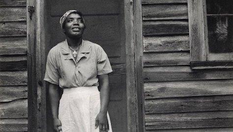 Folk & Bluegrass: Bessie Jones & the Georgia Sea Island Singers