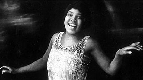 Jazz: Ruth Brisbane Salutes Bessie Smith