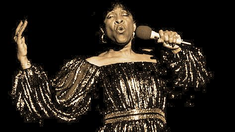 Jazz: Betty Carter With Strings, 1982