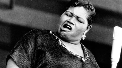 Blues: Big Mama Thornton's Blues