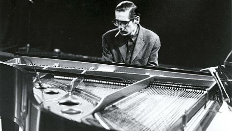Great American: Bill Evans Trio