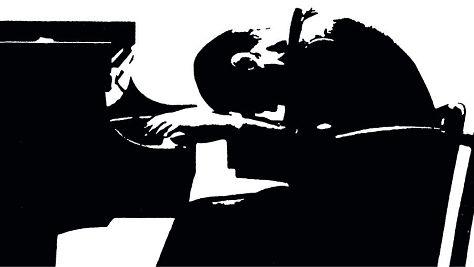 Jazz: Bill Evans Trio at Newport, 1967