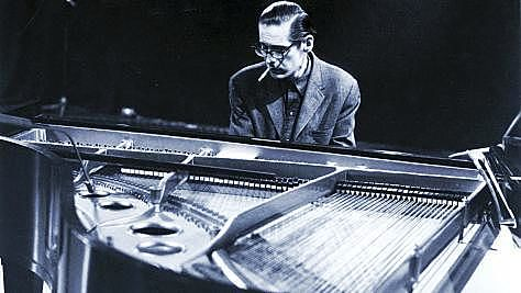 Jazz: Bill Evans at Carnegie Hall, 1976