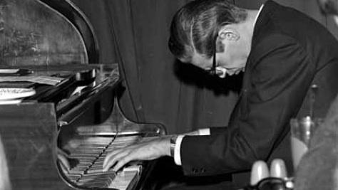 Jazz: Bill Evans Trio at Great American Music Hall