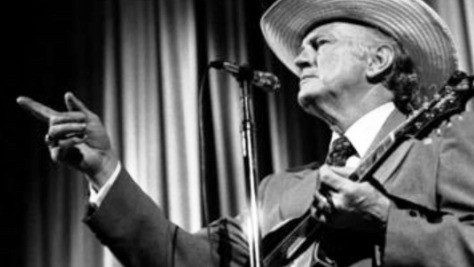 Folk & Bluegrass: Bill Monroe and the Bluegrass Boys