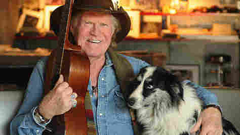Country: Remembering Billy Joe Shaver