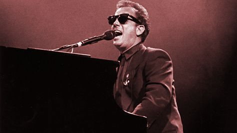 Rock: Billy Joel at Giants Stadium, 1994