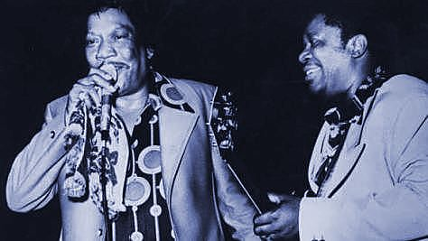 Blues: Bobby 'Blue' Bland Meets B.B. King