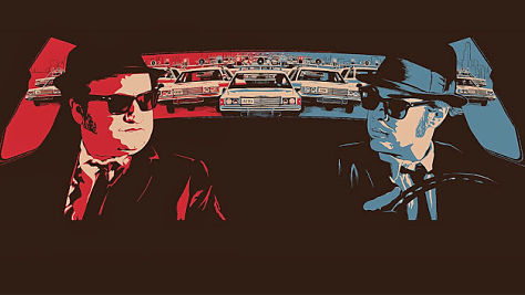 Interviews: Belushi & Aykroyd on the Blues Brothers