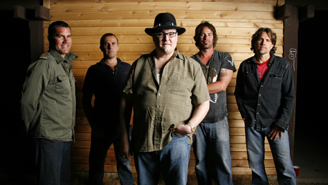 Rock: Blues Traveler's NY Weekend Preview