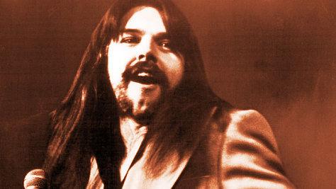 Rock: Bob Seger in Detroit, 1980