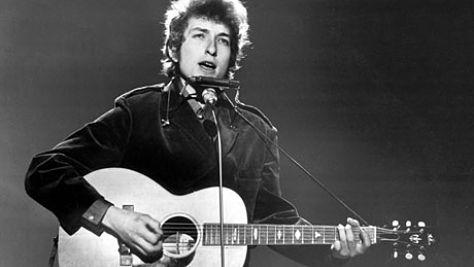 Folk & Bluegrass: Unadulterated Dylan, '74-'75