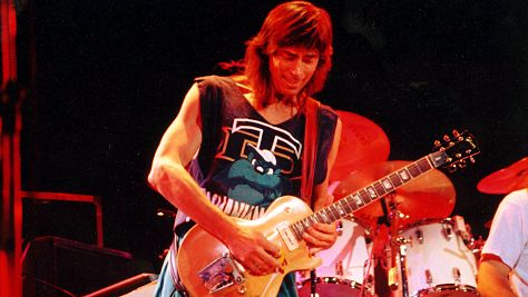 Rock: Boston at the Centrum, 1987
