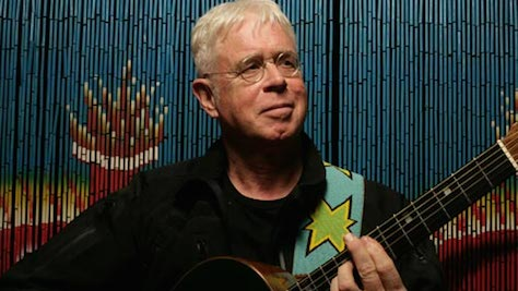 Folk & Bluegrass: Bruce Cockburn Gets Political