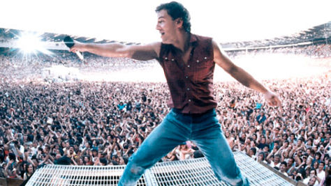 Rock: Vault Vote: Favorite Springsteen Songs