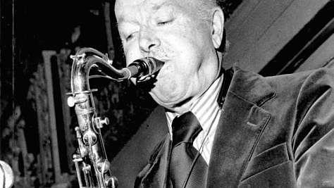 Jazz: A Salute to Bud Freeman