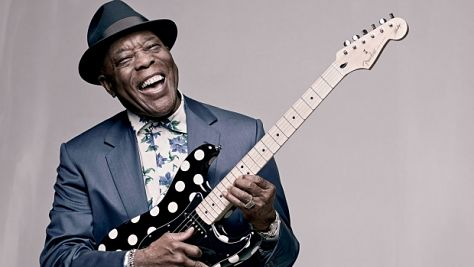 Blues: Video: Buddy Guy at '94 Newport