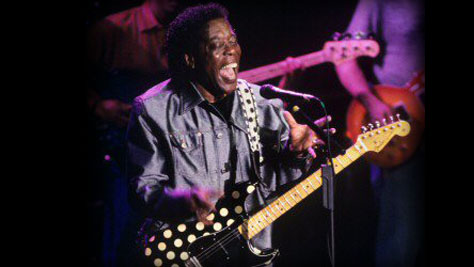 Blues: Catch Buddy Guy in Action