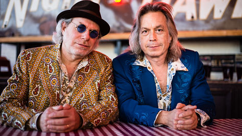 Country: Buddy Miller & Jim Lauderdale at SWSW