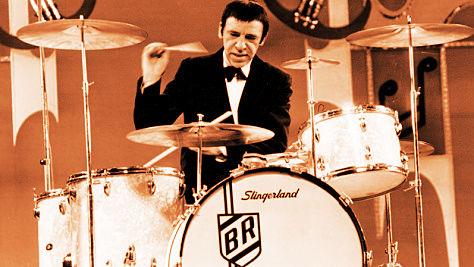 Jazz: Buddy Rich at Newport, 1967