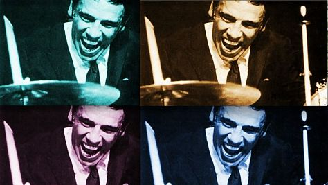 Jazz: Drumming Powerhouse Buddy Rich