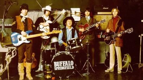 Rock: Buffalo Springfield Alumni Playlist