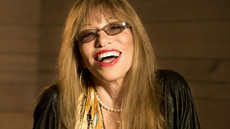 Folk & Bluegrass: Carly Simon's Daytrotter Session