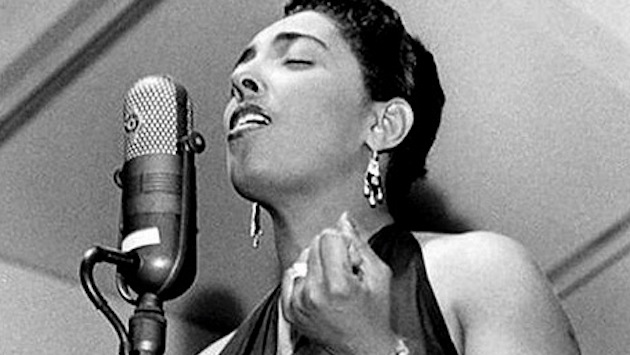 Great American: Carmen McRae