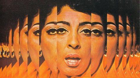 Jazz: Carmen McRae at Newport, '65
