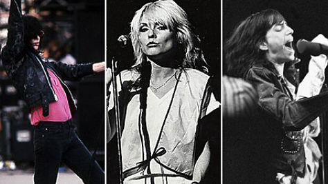 Indie: CBGB Bands Playlist