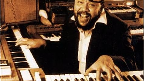 Jazz: Charles Earland, the Mighty Burner