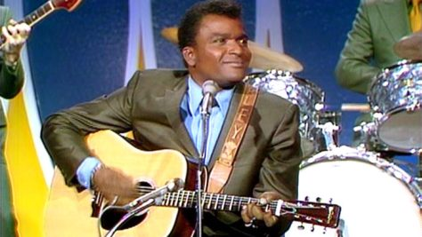Country: The Freewheelin' Charley Pride