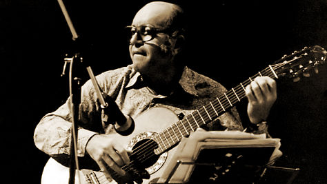 Great American: Charlie Byrd Trio