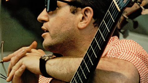 Jazz: Charlie Byrd's Masterful Touch