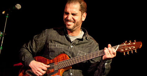 Jazz: Charlie Hunter's Pound for Pound