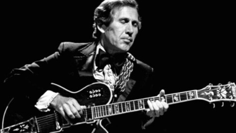 Country: Chet Atkins live in Nashville, 1985