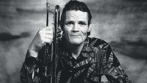 Jazz: Chet Baker at Great American Music Hall