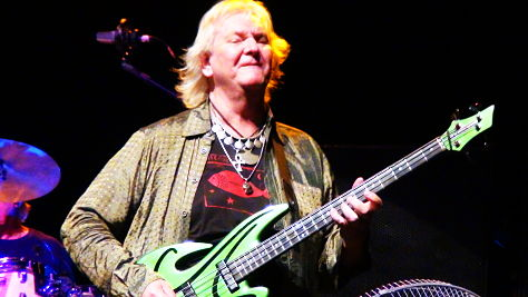 Rock: Remembering Chris Squire