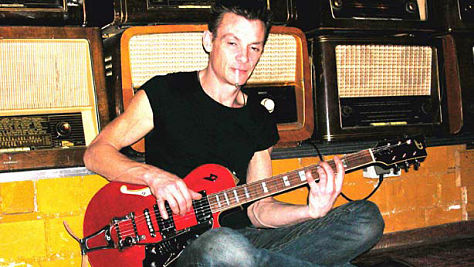 Rock: Chris Whitley's American Gothic