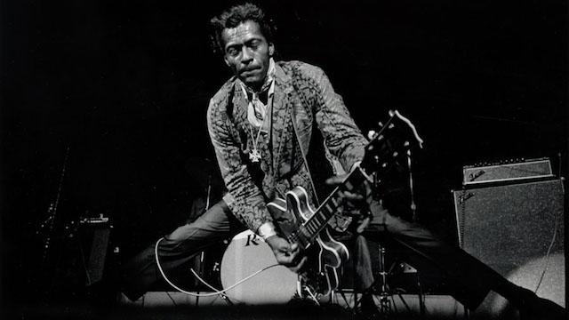 Rock: Hail, Hail, Chuck Berry