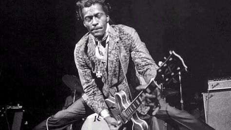 Rock: Chuck Berry Reels and Rocks in 1967